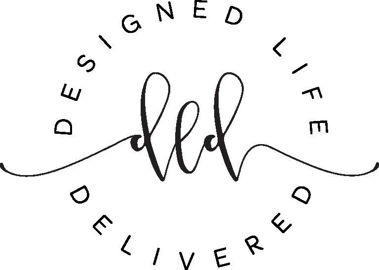 Designed Life Delivered Logo