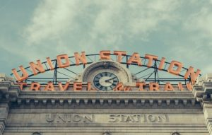 denver summer activities union station