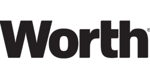 worth magazine logo